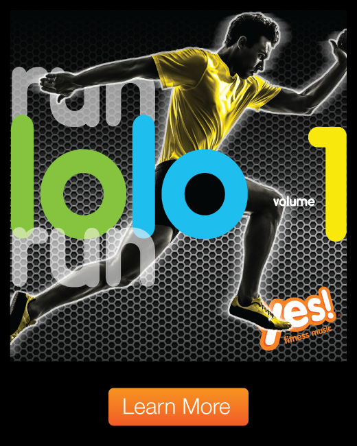 Run lolo 1 side banner