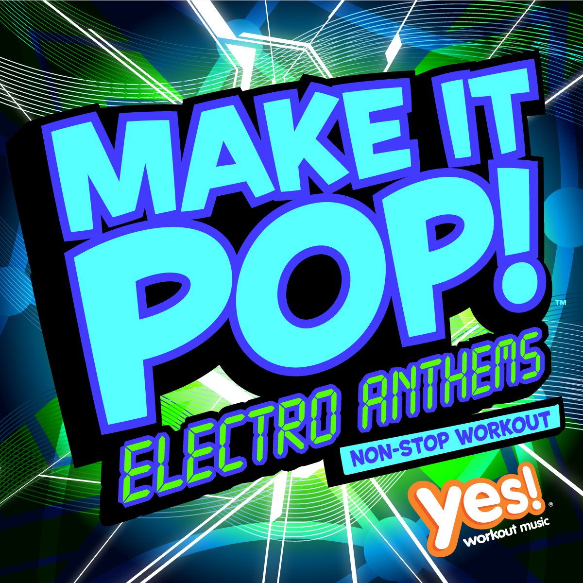 New Music Wednesday: Electro Anthems!