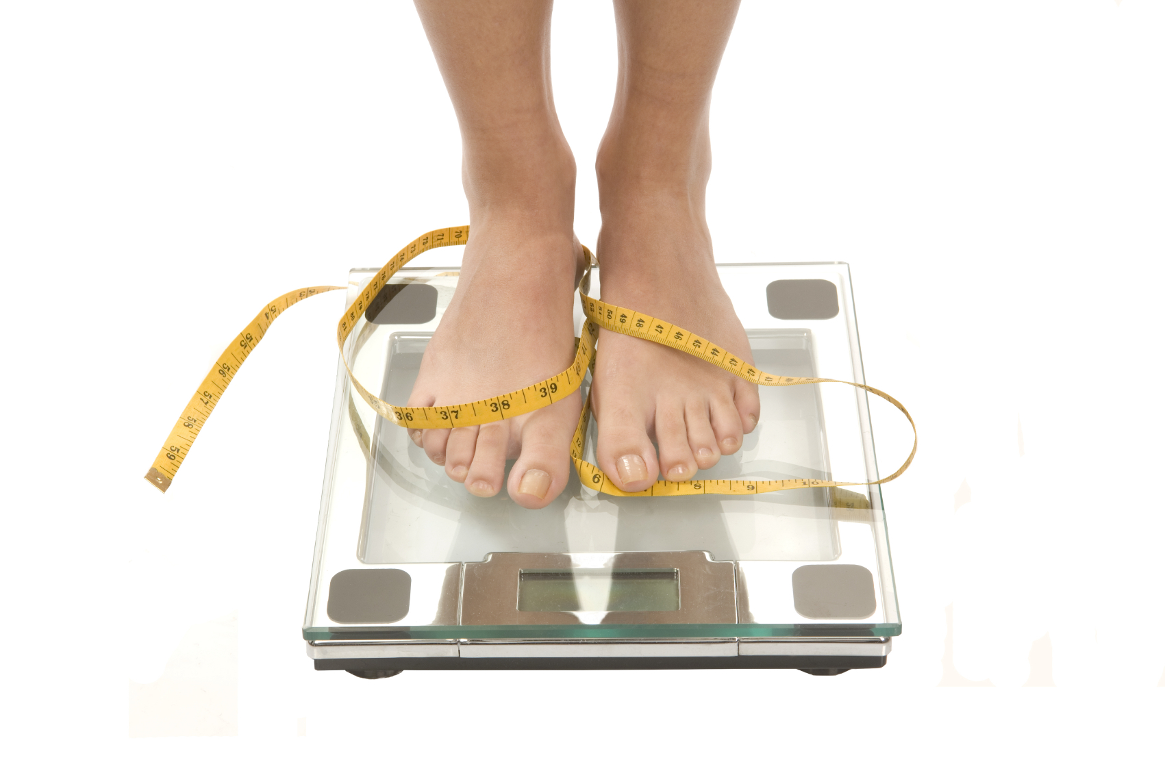 Weightloss scale