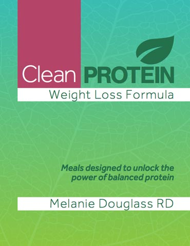 Clean protein cover