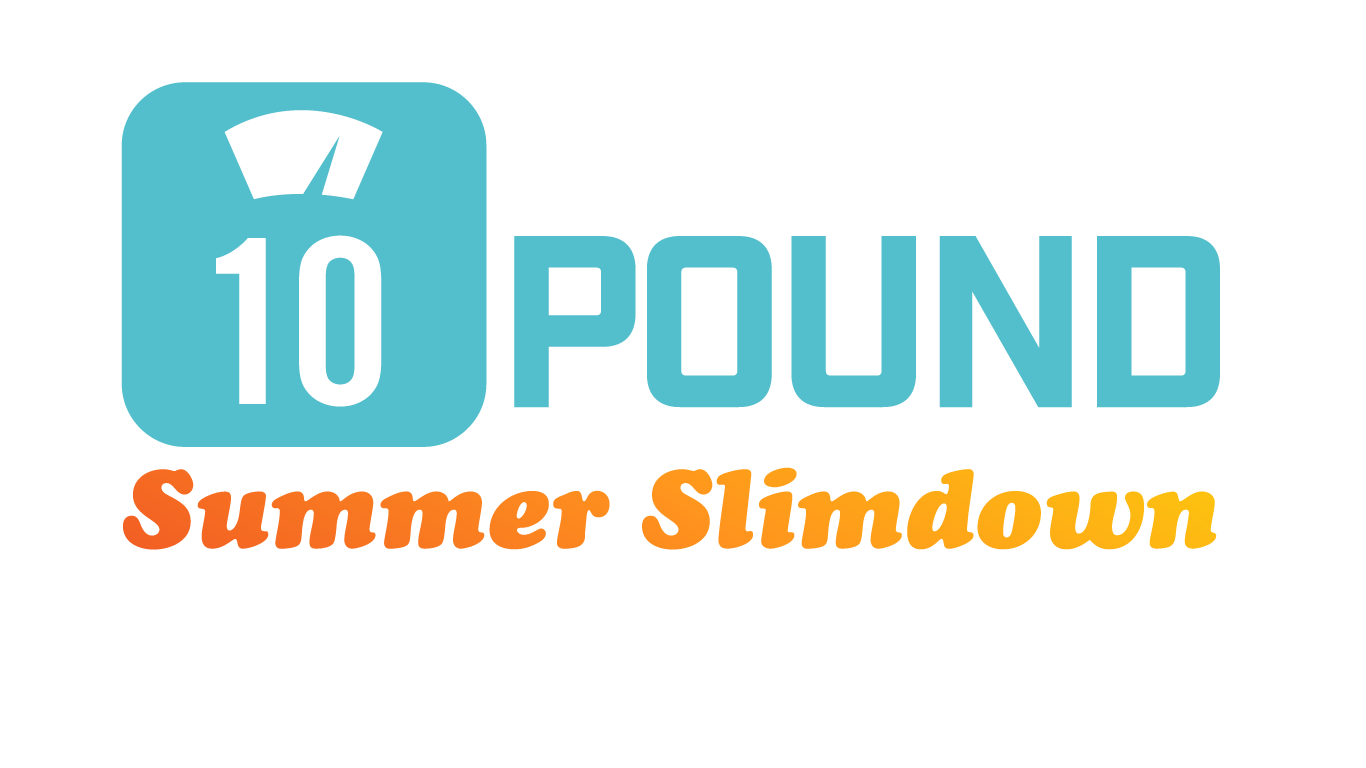 10poundlogo summer2017