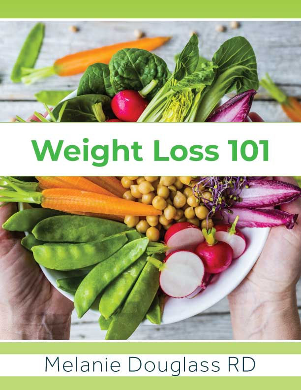 Weight loss 101 cover